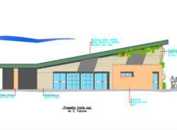 Nuovo centro polifunzionale Olcella