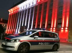 polizia austria