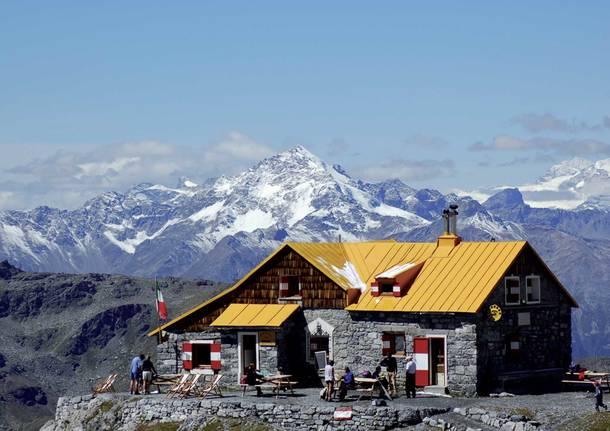 rifugio alpino lombardia
