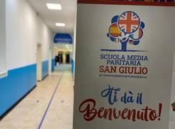 Scuola Media Paritaria San Giulio