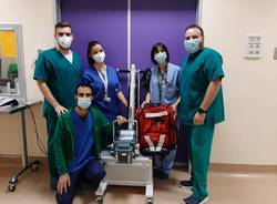 tecnici radiologia