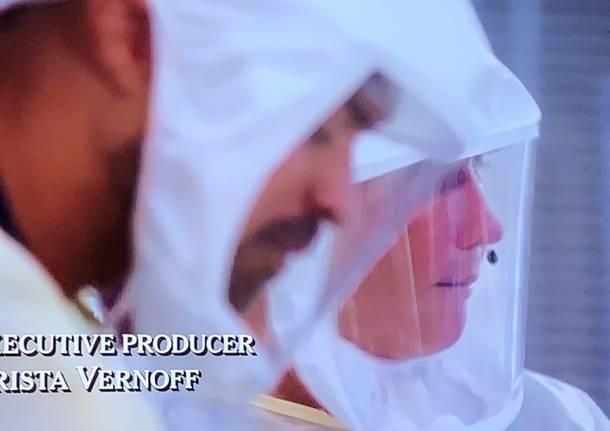 Ritorna Grey's Anatomy, e racconta il Covid