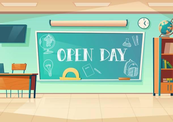Scuola Il Tuo Open Day Virtuale Con Varesenews