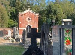 cimitero di tornavento