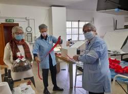ACVO Legnano Associazione Collaboratrici Volontarie Ospedale