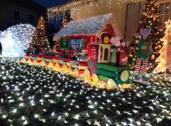 Albiolo - La casa di Babbo Natale