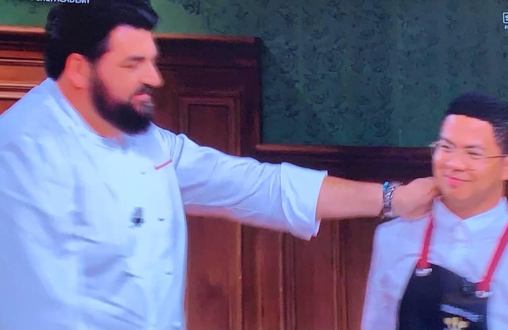 Antonino chef academy 2020: La finale di Yvonne Inumerable