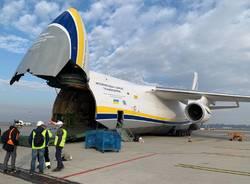 Antonov 2020 Malpensa