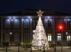Arcisate, Natale 2020 - foto di Luisa Finazzi