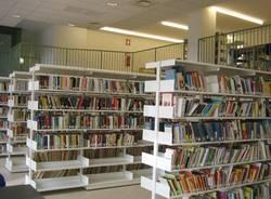 biblioteca vergiate