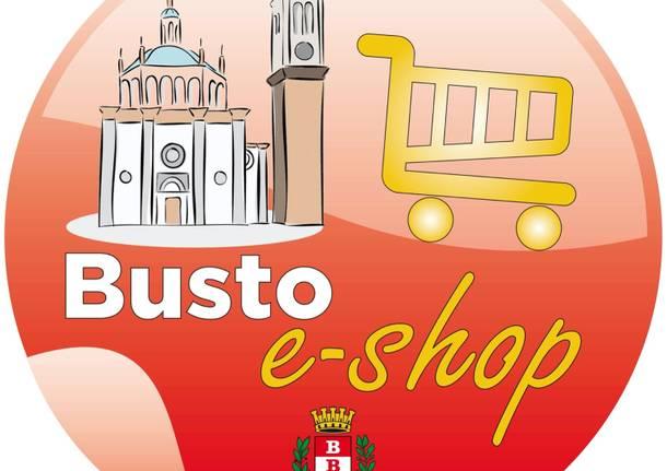 Busto e-shop