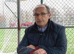 calcio città di varese presentazione rossi neto