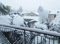 La nevicata del 4 dicembre
