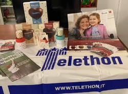 TELETHON 2020 in Provincia di VARESE