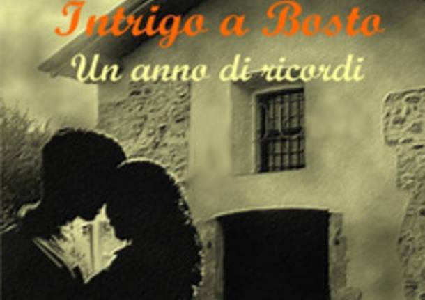Un romanzo ambientato nel rione varesino di Bosto fa rivivere l\'atmosfera storico colturale di Varese di inizio anni \'70