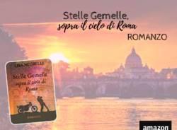 PUBBLICAZIONE SESTO ROMANZO DI LISA NEGRELLI, SOMMA LOMBARDO