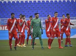 Novara - Pro Patria 0-0