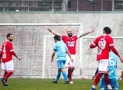 Varese - Sanremese 0-3