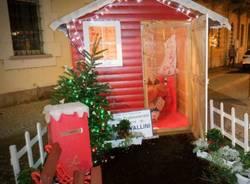 Casa Babbo Natale Sesto Calende
