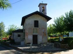 chiesa santa caterina erbamolle buguggiate