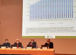 Conferenza Regione Lombardia - Arpa gestione dei rifiuti
