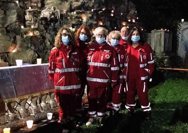 Croce Rossa Valceresio