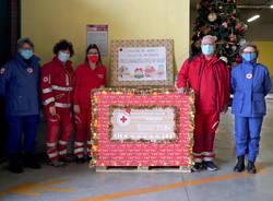Croce Rossa Varese