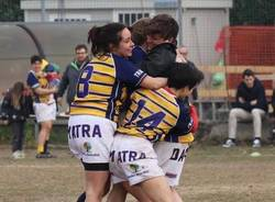 Damatra - rugby femminile tradate