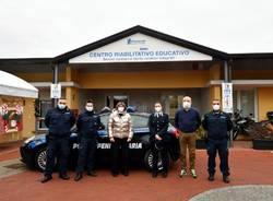 donazione polizia penitenziaria fondazione piatti