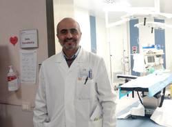 dr Nucera primario ginecologia di Busto Arsizio