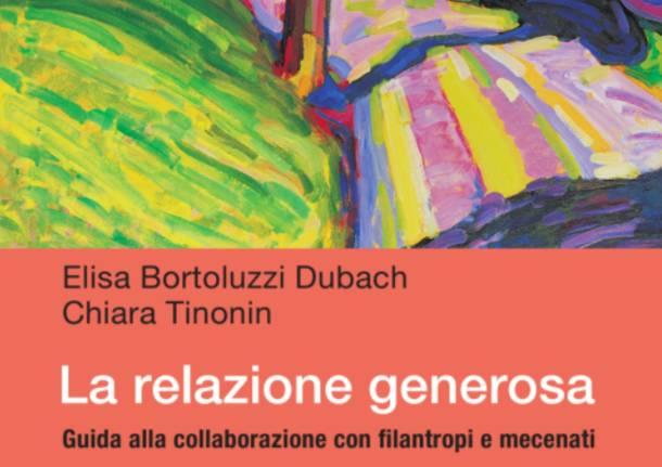 Elisa Bortoluzzi Dubach manuale della filantropia