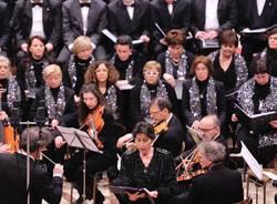 Ensemble Amadeus coro gallarate