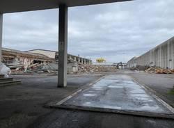 ex mizar demolizione busto arsizio dicembre 2020