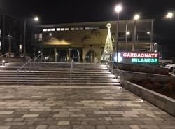 Garbagnate, ecco la nuova piazza del Municipio