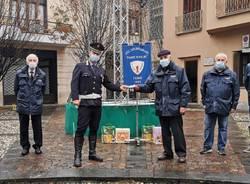 padre kolbe - polizia locale natale 2020