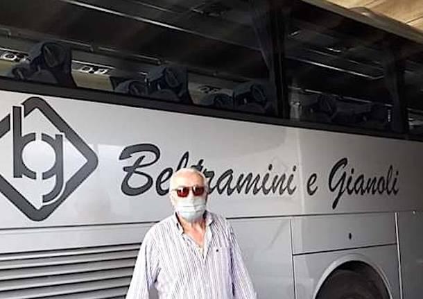 gianmarco beltramini