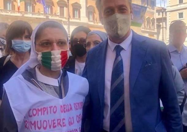 gusmeroli suor Anna Monia Alfieri