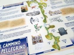 Il cammino del Pellegrino e EuroVelo5