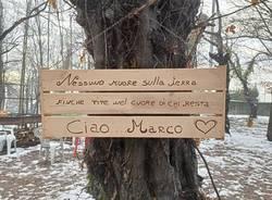 Il ricordo di Marco Bonomi