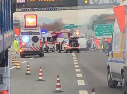 Incidente autolaghi dicembre 2020