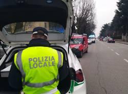 incidente in via Menotti 23 dicembre