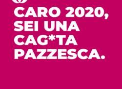 Insulta il 2020