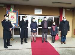 Intitolazione della scuola di via Parma a Legnano (19 dicembre)