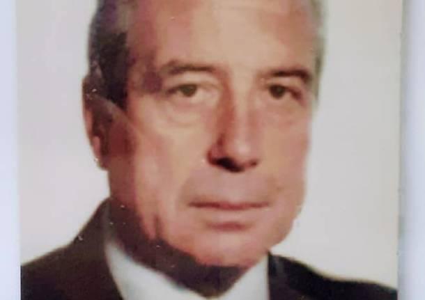 L'ultimo saluto a Giancarlo Troncia, che fu comandante dei vigili urbani di Varese