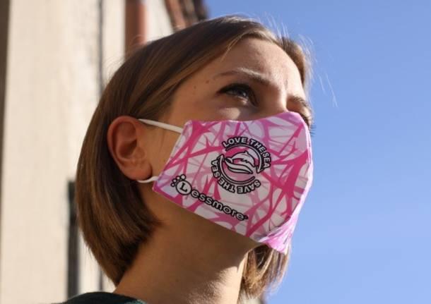 mascherina faberlab confartigianato