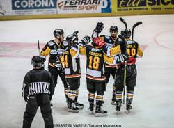 Mastini Varese Hockey 2020 2021