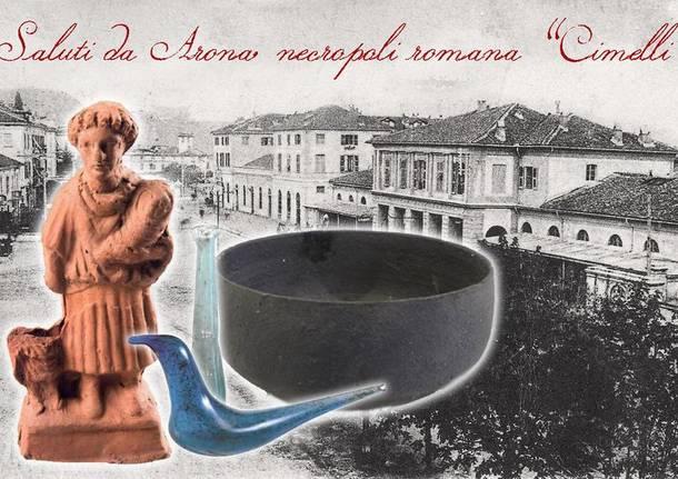 museo archeologico arona