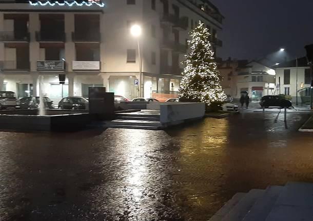Natale 2020 a Parabiago