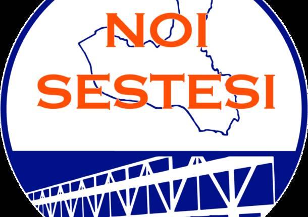 Noi Sestesi - Logo