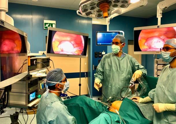 ospedale del ponte - fabio ghezzi - ginecologia